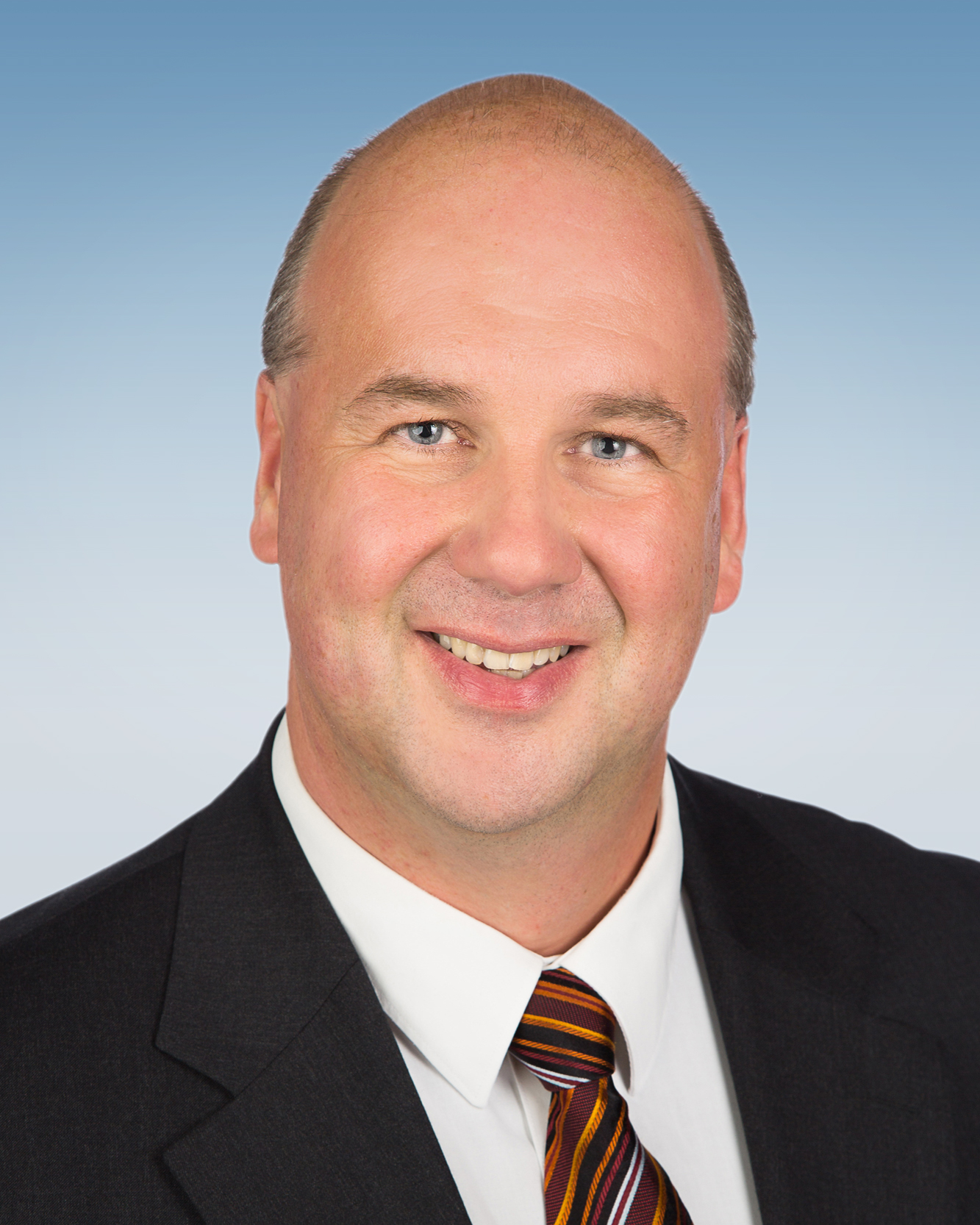 Ralf Meyran