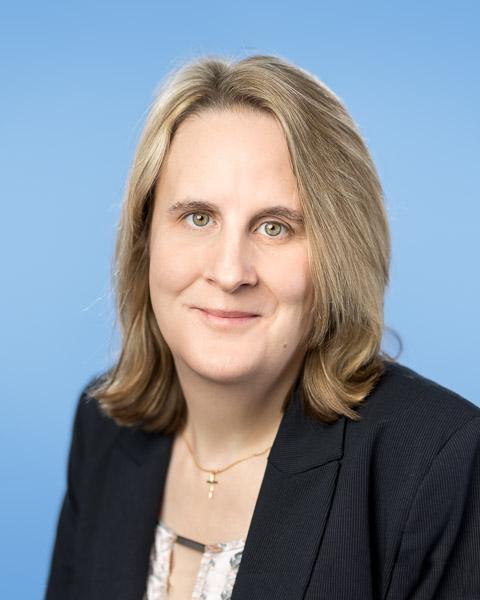 Nicole Stein
