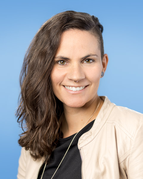 Anke Tröger