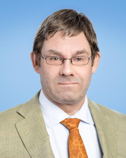 Wolf Gußmann